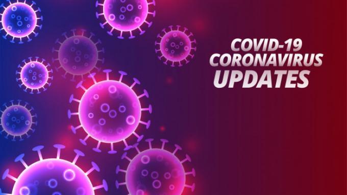 Update Corona Global 27 Maret 2021 Siang: Kasus Covid-19 di Seluruh Dunia 126,7 Juta