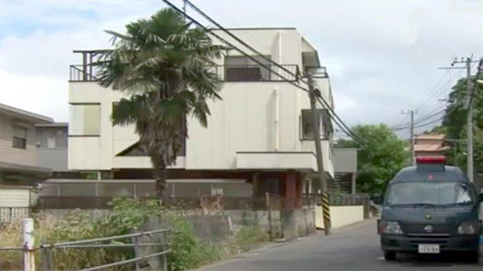 Wanita Pemilik Rumah Salah Tembak Yakuza Jepang Dapat Ganti Rugi 5 Juta Yen